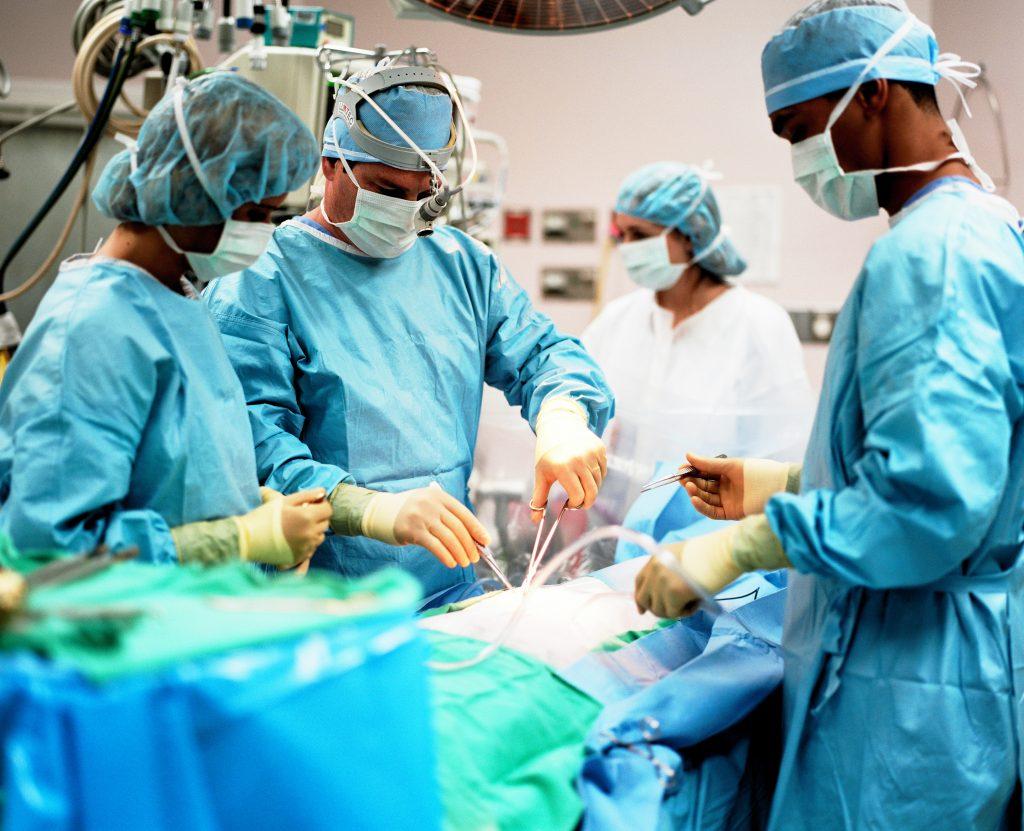 Cirugía Cosmética en Colombia