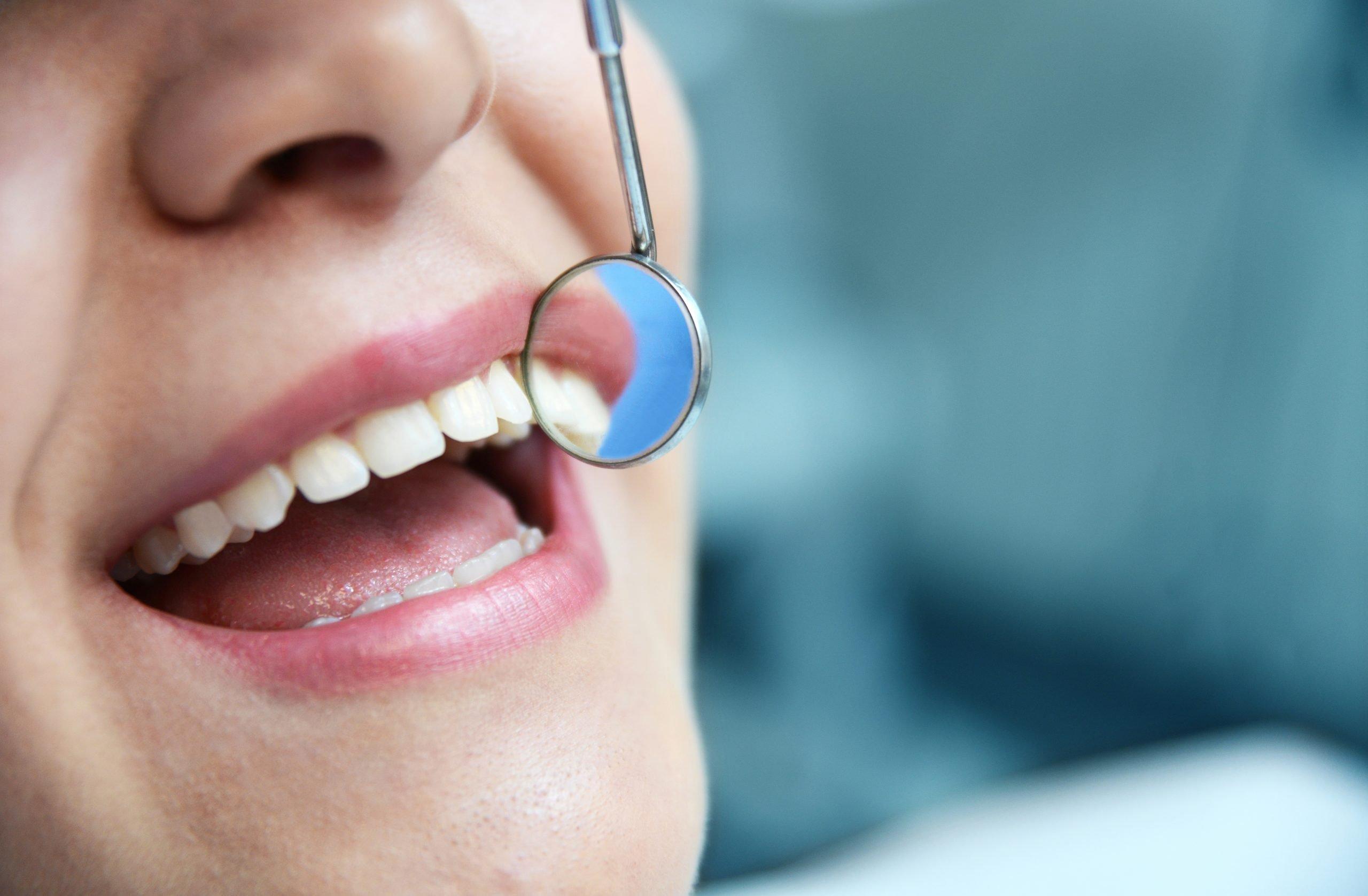odontología en Colombia