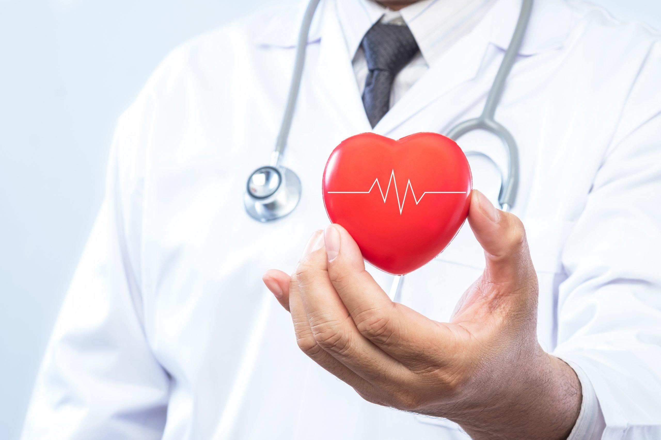 cardiología en Colombia